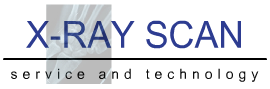 » Canvys Grayscale Image Systems MX5MPX-Ray Scan